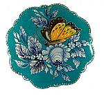 Hand-painted Brooches